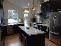 painting kitchen cabinets espresso before and after paint colors espresso for kitchen cabinets page 3 line