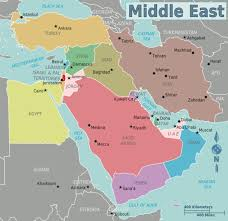 map middle east uk a soft landing in the middle east