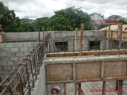 glenville subdivision house construction project in leganes