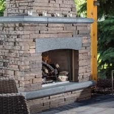 outdoor stone fireplace paver outdoor kitchen outdoor stone fireplace kits
