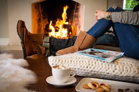 home decor new a cozy fireplace on a budget lovely at room