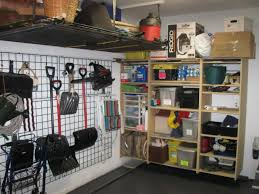 home decor smart garage ceiling storage systems modern garage