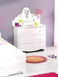 coiffeuse pour chambre coiffeuse pour chambre great meuble coiffeuse enfant couleur