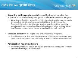 data registries qualified clinical data registries april atra 2012 and qualified