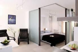 Studio Bedroom Apartments Wondrous Ideas Studio Apartment Bed Ideas Simple Small Genwitch