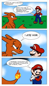 Pokemon Trainer Red Meme - what really happened to trainer red super smash brothers know