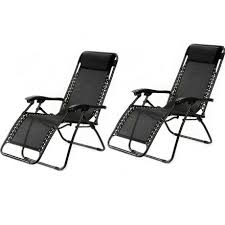 black zero gravity lounge chairs recliner patiosunumbrellas com