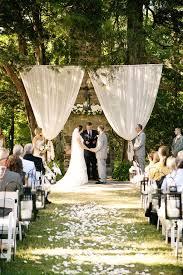 Wedding Ideas For Backyard Skillful Design Backyard Wedding Ideas Small Ceremony Gardening