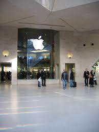 paris apple store paris the canterbury tales
