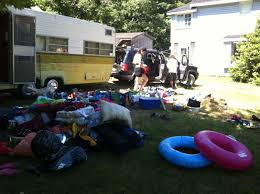 party caravan vacation we did it kids we travelled your home