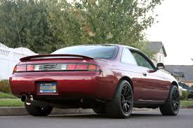 custom nissan 240sx s14 ssr gtv02 wheels u2013 review and installation on a nissan 240sx