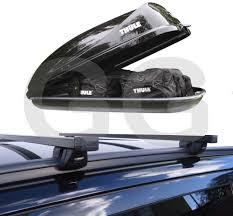 Audi Q5 Kayak Rack - roof rack rail bars u0026 320l car roof box audi q5 q7 top box luggage