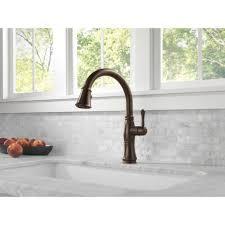 100 leland delta kitchen faucet kitchen pull kitchen faucet