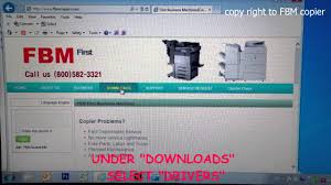 how to download xerox workcentre 7328 7346 driver on windows