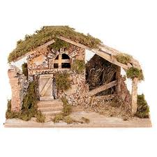 nativity stable old style online sales on holyart com