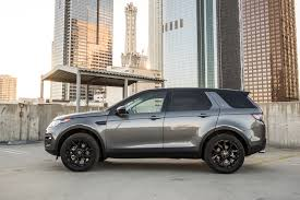 2017 land rover discovery sport green 2016 land rover discovery sport four season test wrap up