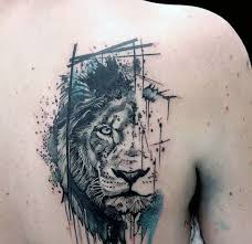 Back Tattoos - best 25 back tattoos ideas on watercolor