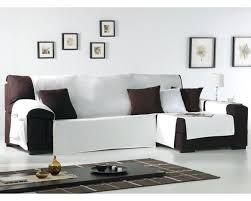 couverture pour canapé housse de canape d angle universelle couvre canapac dangle oregon