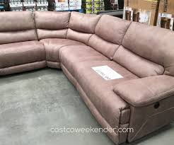 cloth reclining sofa pulaski leather power reclining sofa costco furniture home theater