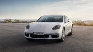 porsche panamera 2016 price 2017 porsche panamera 4 e hybrid pricing and specs photos 1 of 10