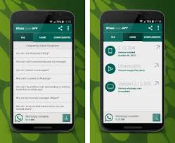 whatsap apk update for whatsapp apk version 4 0 9 update