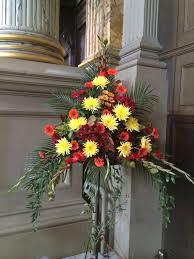 church flower arrangements church flower arrangements aol image search results