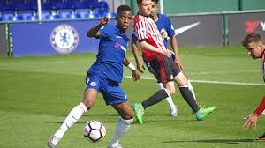chelsea youth players conte reveals he would start chelsea youth players against