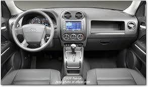 jeep patriot 2010 interior jeep patriot review and photos