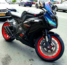 honda cbr1000rr fireblade custom pipes motorcycle pinterest