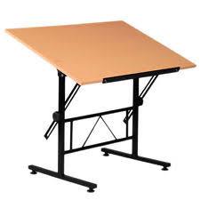 Artist Drafting Table Architect Desk Ebay