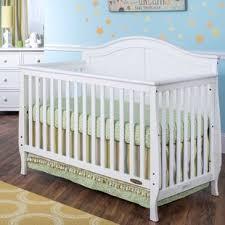 Antique White Convertible Crib Antique White Crib Wayfair