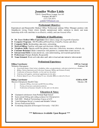 office manager resume office manager resumes resume for study billing sles s