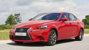 lexus sedans 2016 lexus is reviews specs u0026 prices top speed