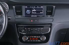 peugeot 508 interior 2017 peugeot 508 sw allure interieur peugeot review caradvice peugeot