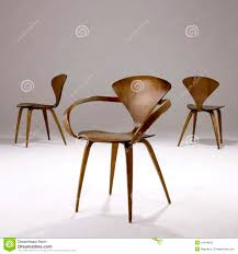 Design Chairs by Modern Style Wire Chair Editorial Stock Photo Image 7493143