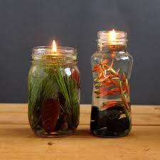 diy mason jar oil lamps hometalk