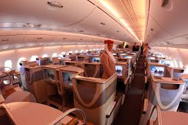 What Does Co Interior Mean Qantas Emirates Now Official How Your Flight Habits Will Change