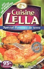 telecharger recette de cuisine alg駻ienne pdf la cuisine algérienne cuisine lella special pommes de terre