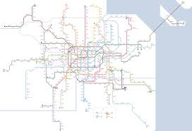 Metro Route Map by The Latest Subway Info In Shanghai U2013 Route Map Timetable And