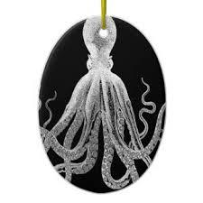 octopus ornaments keepsake ornaments zazzle