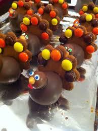 thanksgiving cake pops emjoyable