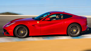 how much are ferraris in italy 2014 f12 berlinetta lapping testing the