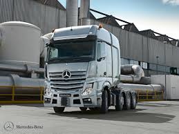 mercedes actros actros images