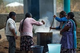 imagenes de familias aztecas mujeres fuertes del amaranto azteca desigualdad univision