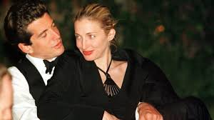 carolyn bessette why we should all dres like jfk jr and carolyn bessette