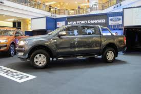 ford ranger 2015 new ford ranger 2015 launched in malaysia timchew net