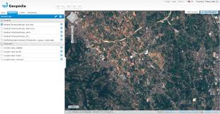 Satellite Maps 2015 Satellite Imagery Archive Within Gis In The Cloud Sinergise