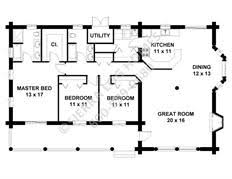 log home floorplans log home log cabin floor plan gallery sierraloghomes com