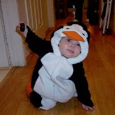 Penguin Halloween Costumes Cute Animal Themed Costumes Kids