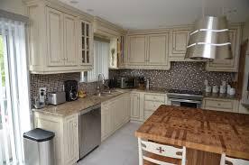 cuisine sur mesure montreal aménagement cuisine sur mesure bois pin erable patriotes laval